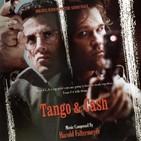 LYCRA 100% Las canciones de TANGO Y CASH (1989)