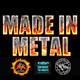 Made in Metal programa 118 IV Temporada
