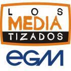 Los Mediatizados #EGM 1ª ola 2016