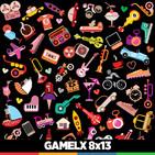 GAMELX 8x13 - Charla Navideña Random (con preguntas y respuestas)