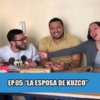 #loscalientes05 | La esposa de kuzco | redes sociales | empleos en chile