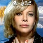 Cecilia Roth - Entrevista en Radio La Pizarra - 23 mar 19