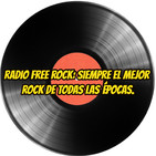 100 mejores temas del Grunge. Parte 2. Radio Free Rock.