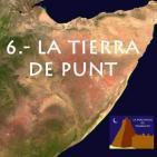 La tierra de Punt - La #BibliotecadeTombuctú (01x06) en #podcastTHT (10x06) 13ene16