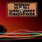 EL COWBOY DE MEDIANOCHE Con Gaspar Barron 30.08.2019