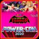 La Cueva del Terror - Masters del Universo 6x08. Power-Con 2020