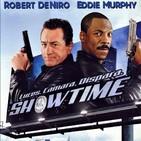 Showtime (2002) #Acción #Policíaco #peliculas #podcast #audesc