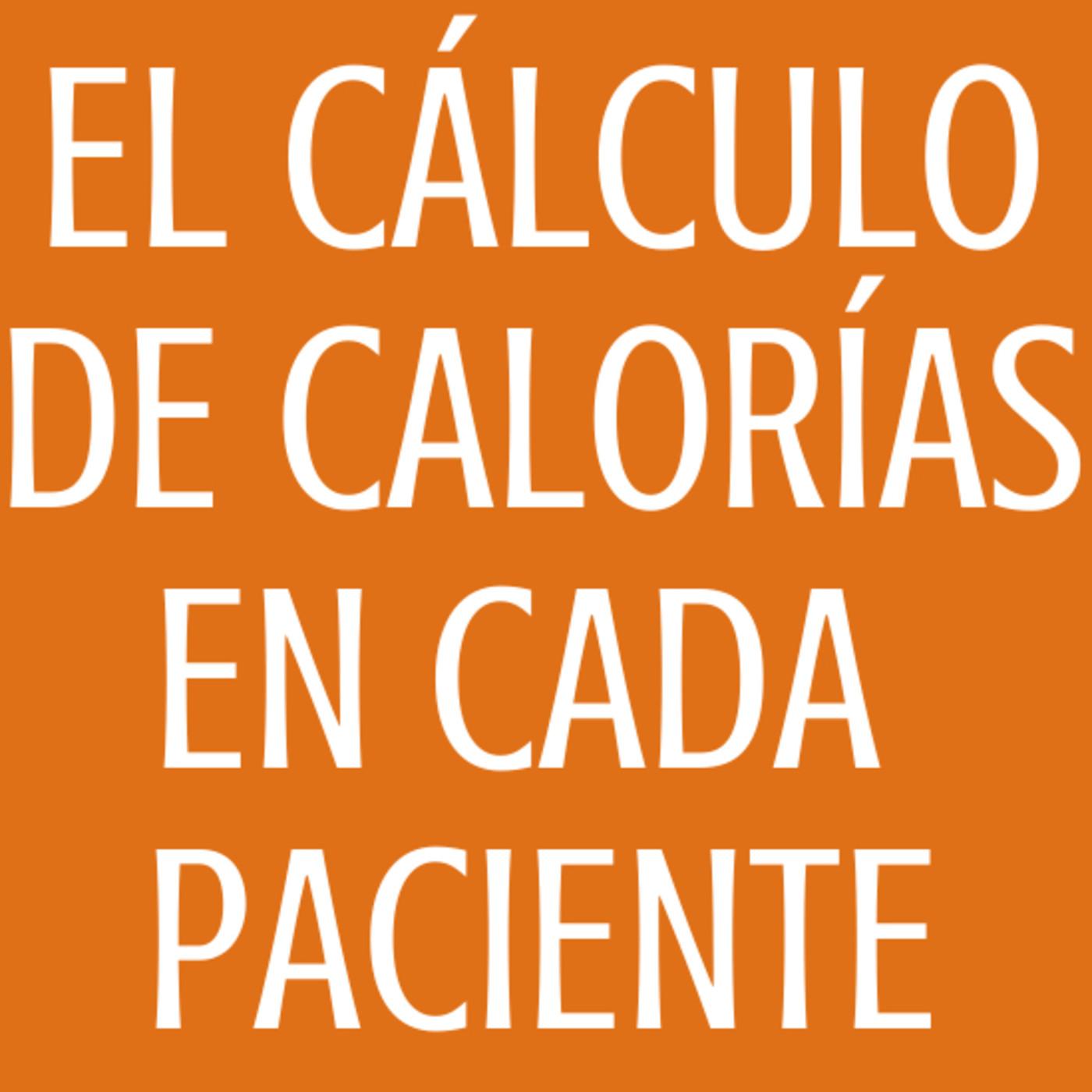 calorías necesito para bajar de peso