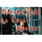 LSdE - 2x13 - Mafia: la cosa nostra (con Eric Frattini)