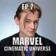 7.1 - Marvel Cinematic Universe