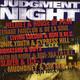 Siete Notas En Negro 25 - Judgement Night (Los jueces de la noche)