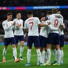 Francia e Inglaterra, clasificadas para la EURO 2020(J175)