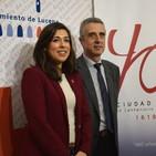 Cuatrocientos Aniversario concesión Titulo de Ciudad de Lucena