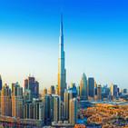 Luis Tobajas: Lujo y desenfreno en Dubái
