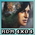 RDM 4x04 – Monográfico: Uncharted El legado perdido (The lost legacy)