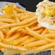 #36 La combinacion de huevos fritos con chorizo y patatas no engorda