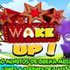 Wake Up Con Damiana( ABRIL 4 2019) MUSICA CONSEJOS Y MAS...