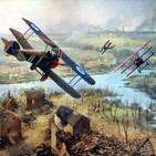 El Siglo de las Guerras: Los Ases de la Aviación #historia #documental #PrimeraGuerraMundial #podcast
