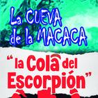 La Cola del Escorpión 62: La Cueva de la Macaca: Terror Escandinavo