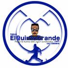 Podcast @ElQuintoGrande con @DJARON10 Programa 32 Julen Lopetegui nuevo entrenador del Real Madrid