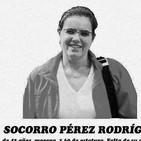 T3x08: Socorro Perez, crimen no resuelto.