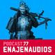 Podcast 77: Ciencia Ficción