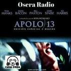 Apolo 13 en Osera Radio