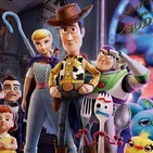 Cine Bien Reseñas: Toy Story 4