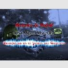 #podcast Misterios de Madrid - Juan Miguel Marsella - Psicofonías en el Jardín del Capricho