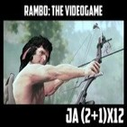 Jugadores Anónimos 3x12 Rambo: The Videogame