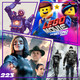 Review: Alita / Lego Movie 2 - LC Magazine 223