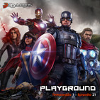 Playground Episodio 21 - ¿Qué está pasando con Halo Infinite?