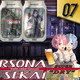 Persona No Sekai Super Dry 07