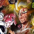 3x20 - Debate: ¿Es Gokú un super héroe?
