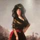 Cayetana de Alba, la duquesa de Goya