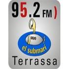 El Submarí Entrevista al grup MUOM 17-10-2014