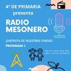 Radio Mesonero