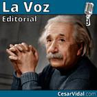 Editorial: Einstein el racista - 21/06/18