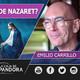 EMILIO CARRILLO nos habla sobre la figura de Jesús de Nazaret - con Jorge Luís Micheli