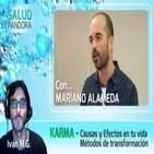 KARMA - Causas y efectos en tu vida - Conferencia de Mariano Alameda