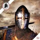 VICTORIA #81 🏹 Agincourt - la muerte de los caballeros franceses