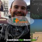 Entrevista de Cuentamealgobueno a Daniel Jiménez de Noticias Positivas