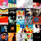 Conexiones MZK: Cap. 7 - The Cure, sus mejores discos