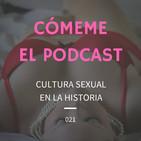 21. Cultura Sexual en la Historia.