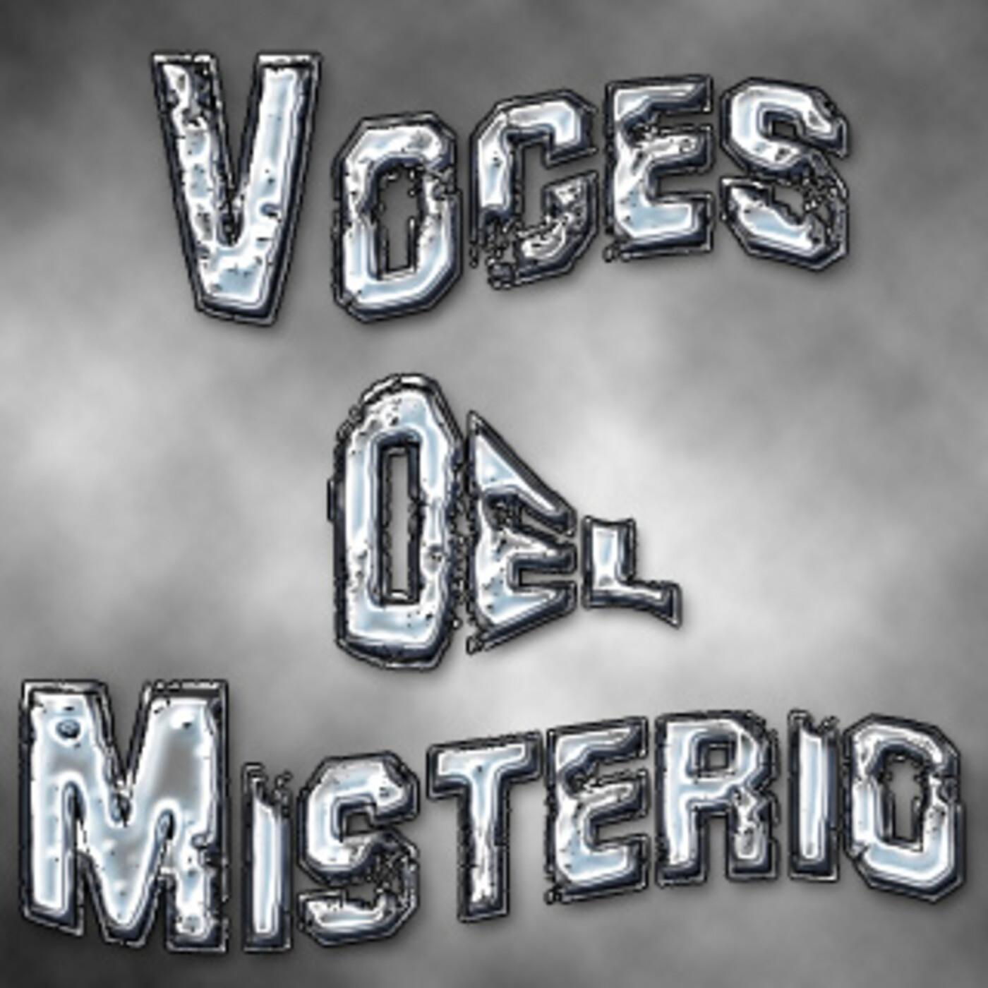 Voces del Misterio | 16/10/2020