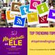 62. Top Trending Topics ELE: una sección de ELE y redes sociales