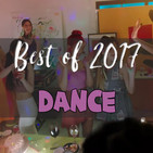 Best 25 Dance songs of 2017