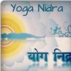 Meditación guiada Yoga Nidra (versión corta)