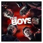 GCPD - T05E02 (The Boys)
