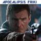 Apocalipsis Friki 040 - Blade Runner
